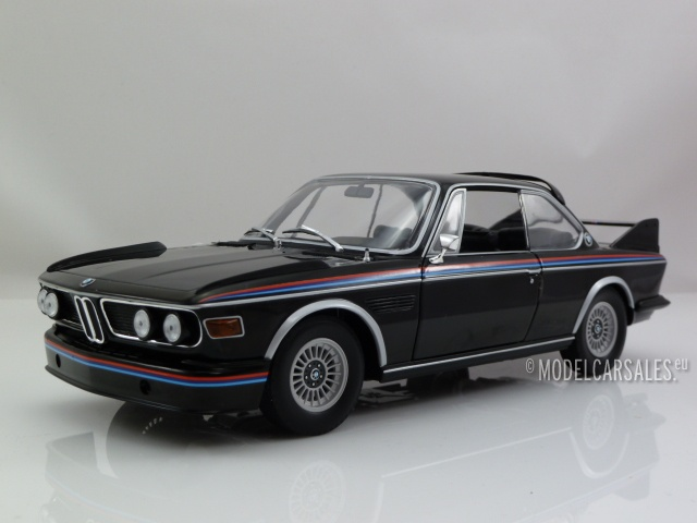 Bmw 3.0 CSL (e9) Coupe