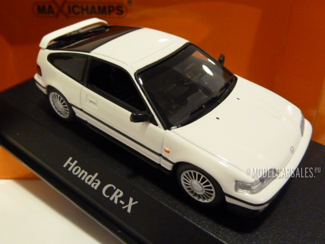 Honda CR-X Coupe