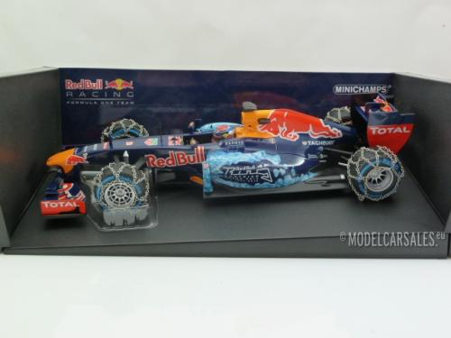Red Bull Racing Tag Heuer RB7