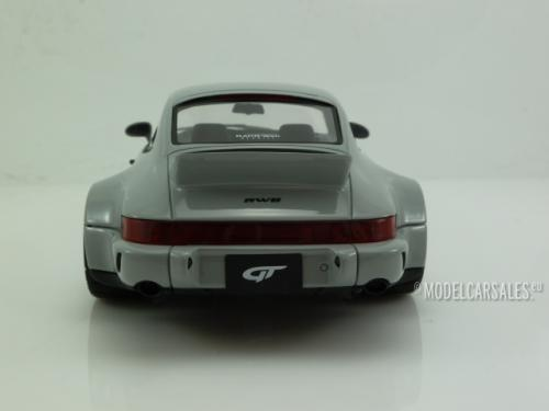 porsche 911 964 rwb ducktail rauh welt 1 18 gt187 gt. Black Bedroom Furniture Sets. Home Design Ideas