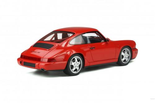 Porsche 911 (964) Carrera RS 3.6 Club Sport