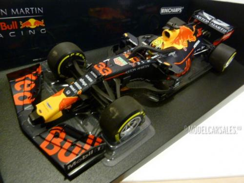 Red Bull Racing Aston Martin RB15