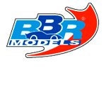 Official BBR Models Reseller